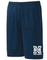 Nagel Cross Country Shorts