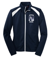Nagel Cheer Jacket