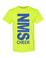 NMS Nagel Cheerleading T-Shirt