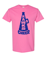 NMS Nagel Cheer T-Shirt