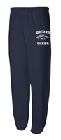 Nagel Cheer Nighthawks Sweatpants(973BR,973MR)
