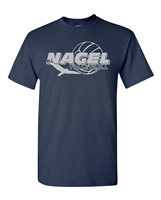 Nagel Volleyball T-Shirt