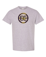 St. Veronica Cross Country T-Shirt (G5000)
