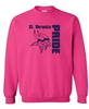 St. Veronica PRIDE Crew Sweatshirt  (#3 NEW)