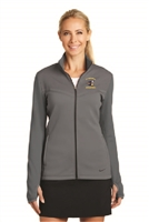 St. Veronica Vikings Nike Full Zip Therma Fit LADIES Jacket (779804)