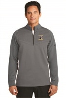 St. Veronica Vikings Nike Therma Fit 1/2 Zip Men's Cover-up (779803)