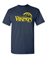 St. Veronica Volleyball Youth/Adult T-Shirt (5000)