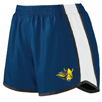 St. Veronica Volleyball Augusta Youth/Adult Pulse Short (1265)