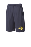 St. Veronica Sport Tek Basketball Adult/Youth Shorts (ST355P/YST235)