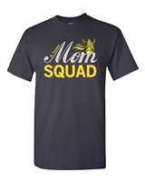 St. Veronica Vikings Mom Squad Adult & Ladies Sizes T-Shirt (5000/5000L)