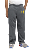 St. Veronica Cross Country Youth/Adult Sport-Tek Fleece Pants (ST237,YST237)