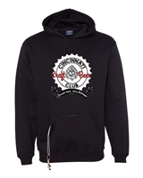 Cincinnati Craft Beer Club Tailgate Hoodie