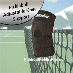 Adjustable Neoprene Knee Support