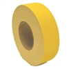 Cloth Pickleball Court Tape for outdoors, available in red or yellow.