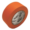 Court Line Masking Tape in Orange to mark your Pickleball court.