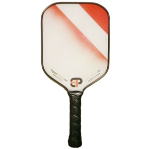 The Encore XL Composite paddle by Engage Pickleball - choose from red, blue, purple, or aqua fade.
