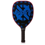 Evoke Blue Graphite Pickleball Paddle