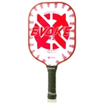 Evoke XL Red Polymer Composite Paddle