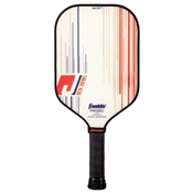 Ben Johns paddle by Franklin Pickleball - red, white and blue