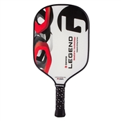 Soft feel, poly-core paddle. Choose from two colors