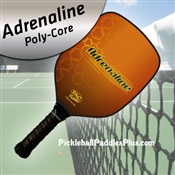 Adrenaline Pickleball Paddle
