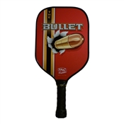 Pickleball Paddle the Bullet Aluminum Core