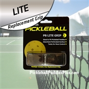 Pickleball Paddle PB Lite Grip