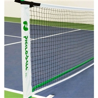 White and Green replacement Net for 3.0 Portable Net System.