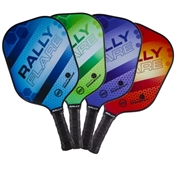 Polymer-core, middleweight paddle, ideal for any skill level!
