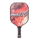 Red Phantom Composite Paddle