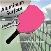 Pink Performance One Paddle Aluminum Paddle