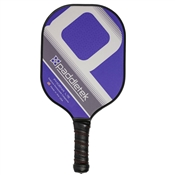 Available in Blue or Red, the Paddletek Phoenix LTE Pickleball Paddle is a great starter paddle for players just entering the sport.
