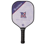 Available in Orange, Light Blue, Pink, or Green, the Paddletek Ranger Pickleball Paddle is a designed for younger players with a smaller grip and lighter weight.