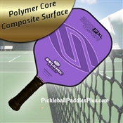 Purple Selkirk 200 P-XL Polymer Paddle