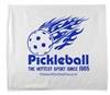 Pickleball Sports Towel 100% Cotton
