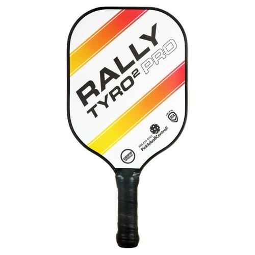 Rally Tyro 2 Pro Pickleball Paddle