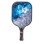 Voyager Graphite Pickleball Paddle-Blue
