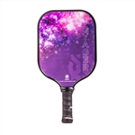 Voyager Graphite Pickleball Paddle-Purple