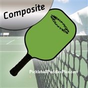 Lime Green Whipper Snapper Paddle