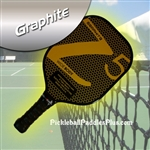 Yellow Z5 Graphite Paddle