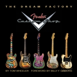 Book The Dream Factory