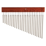 Aluminum 24-Bar Chimes