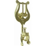 Bach 1815 Clamp On Trumpet/Cornet Lyre