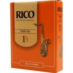Rico 10 Box Tenor Sax Reed