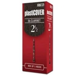 Rico Plasticover Bb Clarinet Reed
