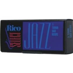 Rico Select Jazz Unfiled Tenor Sax Reed