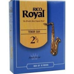 Rico Royal Tenor Sax Reed