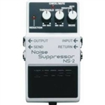 Boss NS 2 Noise Suppressor Pedal