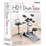 Roland DT HD 1 Drum Tutor Software for V Drums Lite