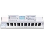 Korg M3 61 Key Music Workstation Keyboard